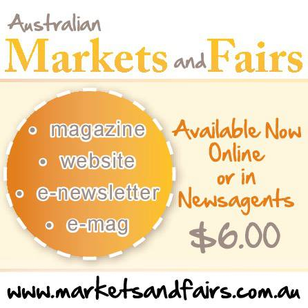 Australian Market and Fairs Magazine
