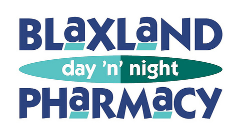 Blaxland day night pharmacy